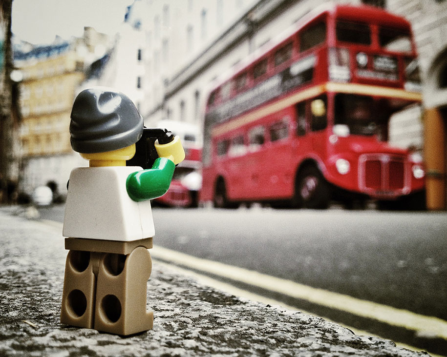 Лего человечки своими руками фото